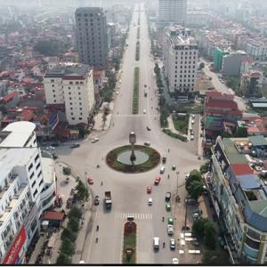 Xu Hướng dịch chuyển trung tâm vùng thủ đô 2020-2025