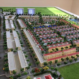 Centa City: Khu đô thị dành cho chủ doanh nghiệp – Chuyên gia quốc tế