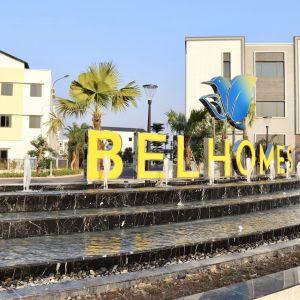 Khu đô thị Belhomes Vsip Bắc Ninh