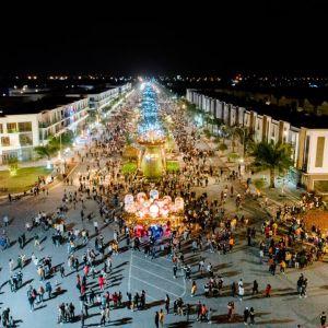 Khu đô thị Centa City Vsip Từ Sơn Bắc Ninh