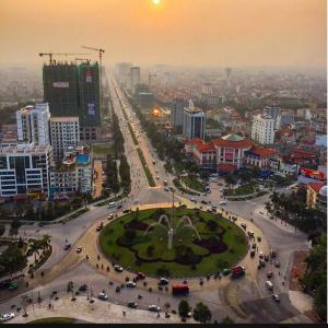Vì sao chuyên gia nước ngoài chọn Centa City là nơi để sống trong tương lai?